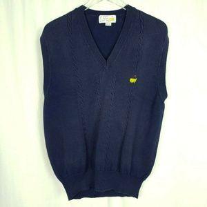 Slazenger Masters Augusta National Sweater Vest